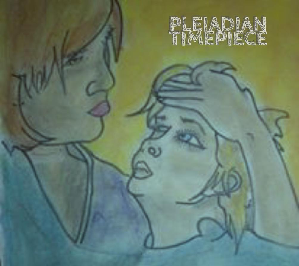 Pleiadian Timepiece Music